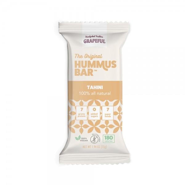 GRAPEFUL Hummus Bar 66G 525685-V001 by Grapeful