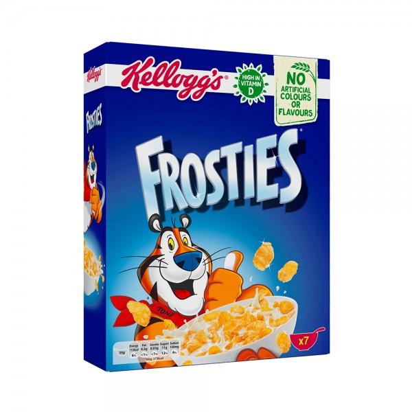 Kelloggs Frosties 525696-V001 by Kellogg's
