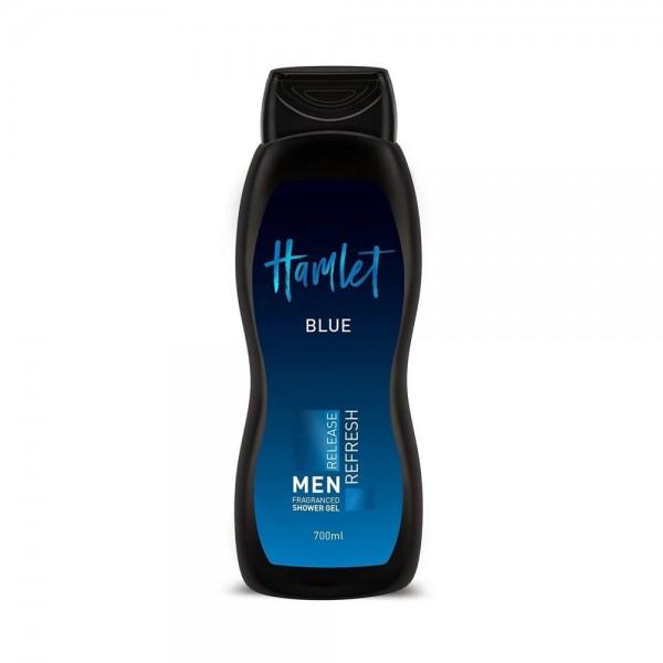 SHOWER GEL BLUE 525770-V001 by Hamlet