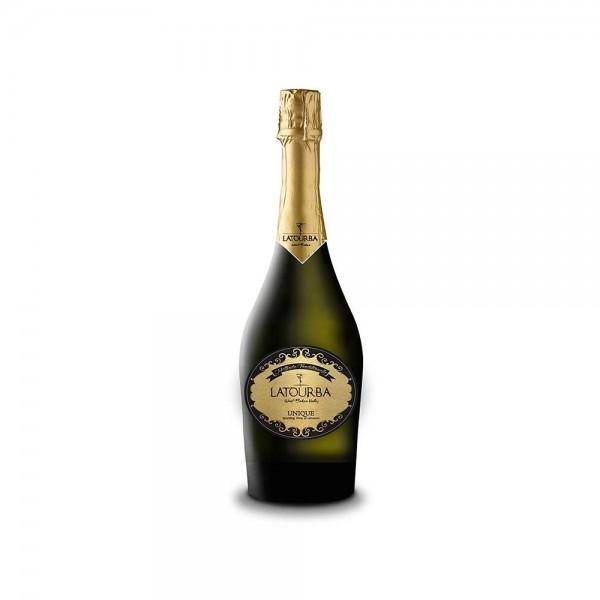 La Tourba Sparkling White Wine - 700Ml 526027-V001 by Latourba
