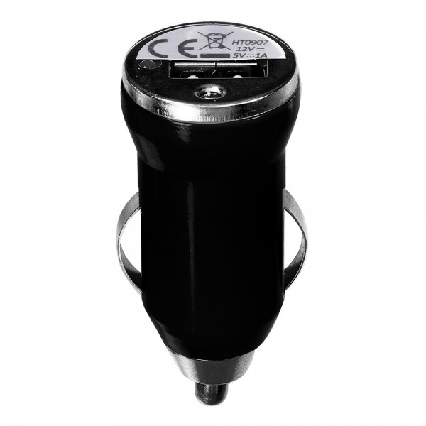 Be Mix Car Charger Usb Smartphone - 1Pc 526142-V001 by Be Mix