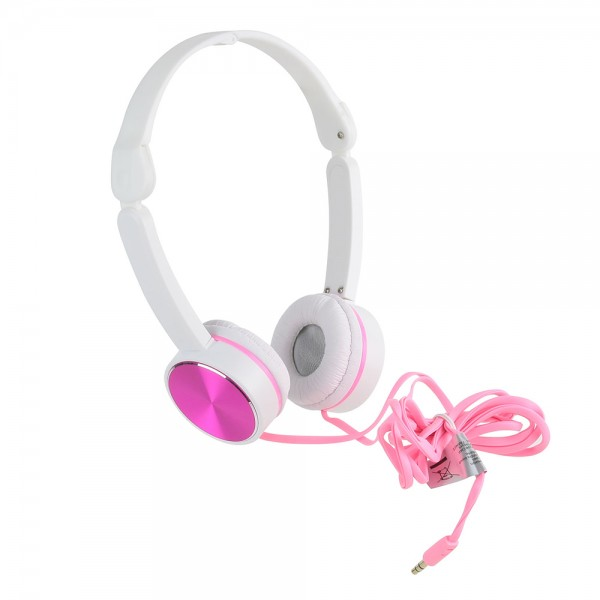 be MIX B-Compact Foldable Headphones Available In Many Colors 1 Piece 526143-V001 by Be Mix
