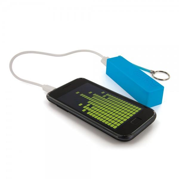 Be Mix Power Bank Universal Smartphone 2600Mah - 2600Mah 526144-V001 by Be Mix