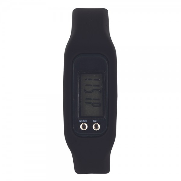 Be Mix Sport Watch Hour Km Calories - 1Pc 526157-V001 by Be Mix