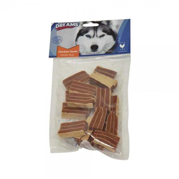 CHICKEN SUSHI 526303-V001 by Dreams Pet Food