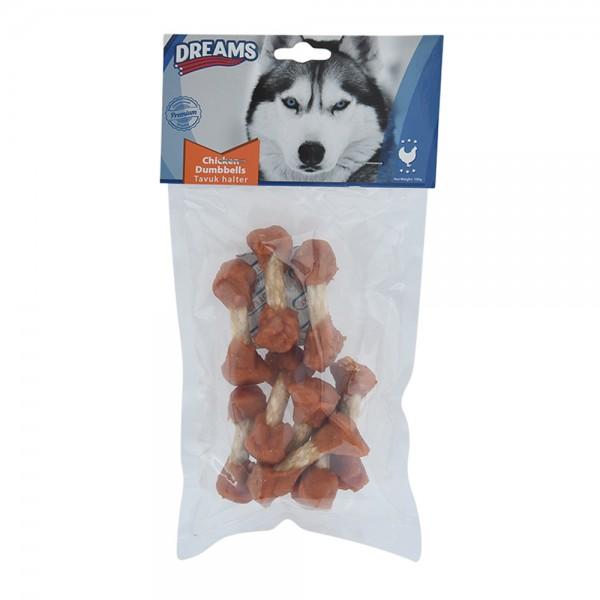 CHICKEN DRUMBBELLS 526304-V001 by Dreams Pet Food