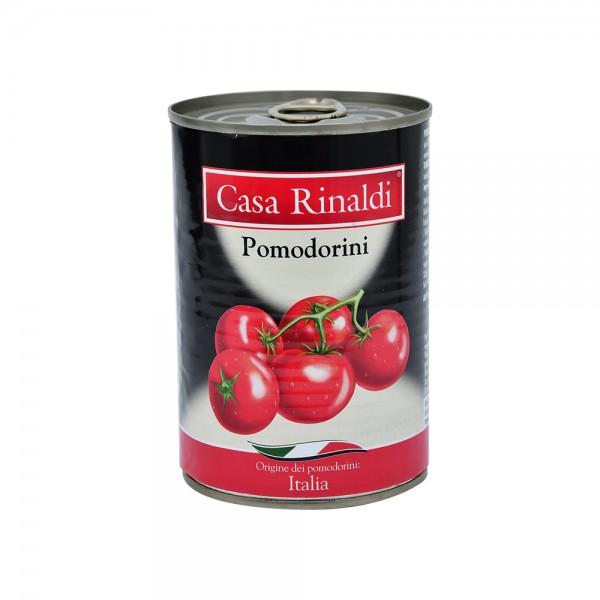 C. Rinaldi Cherry  Tomato Sauce 400g 526342-V001 by Casa Rinaldi