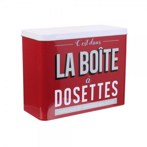 La Boite A Metal Storage Box (Color: Green, 23.4x10.4cm) 526411-V001 by La boite a metal
