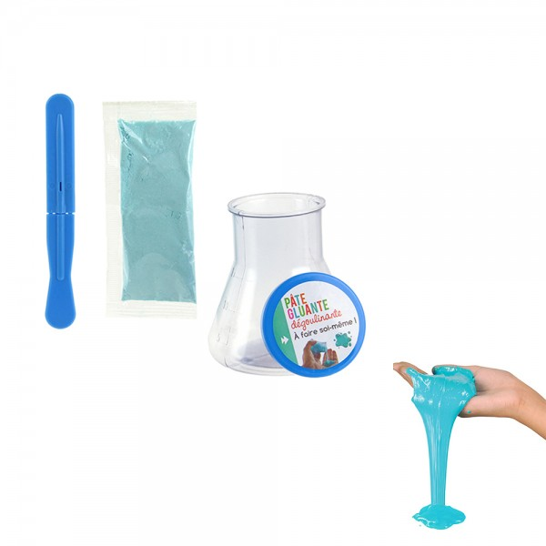 Small Slime Making Kit 526467-V001 by 2 Jeux Momes