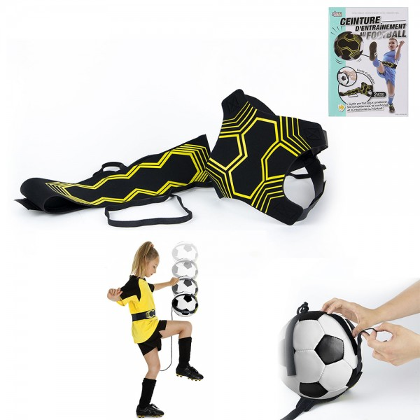 Football Training Belt 526471-V001 by 2 Jeux Momes