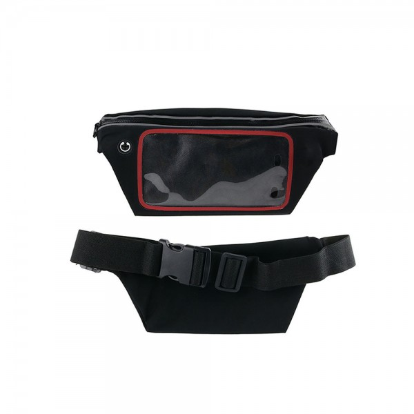 be MIX Smartphone Sport Belt Available In A Multiple Of Colors 27cm 526485-V001 by Be Mix