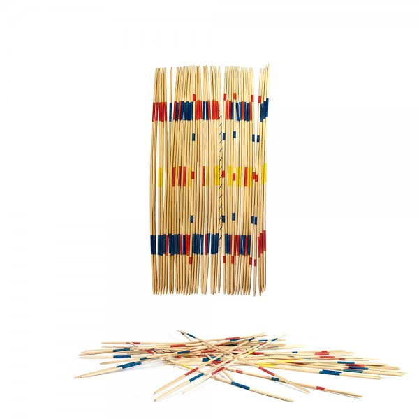 Mister Gadget MIKADO GIANT 41 WOODEN PIECES 526514-V001 by Mister Gadget
