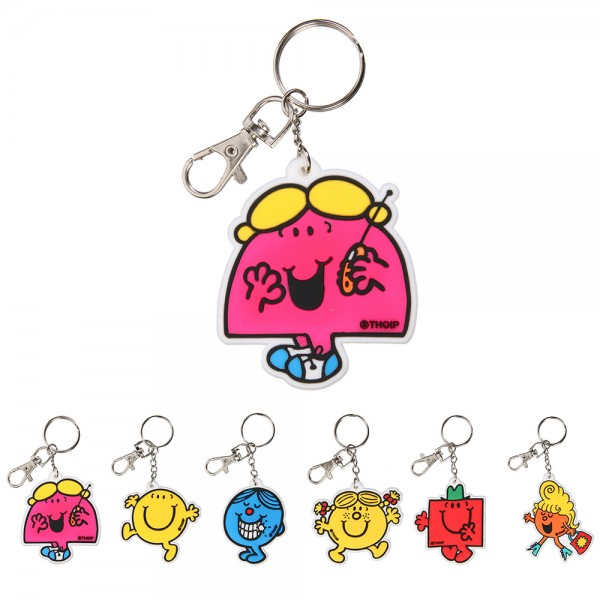 Mons.Madam Key Holder Mixed Designs And Color 526537-V001 by Monsieur Madame