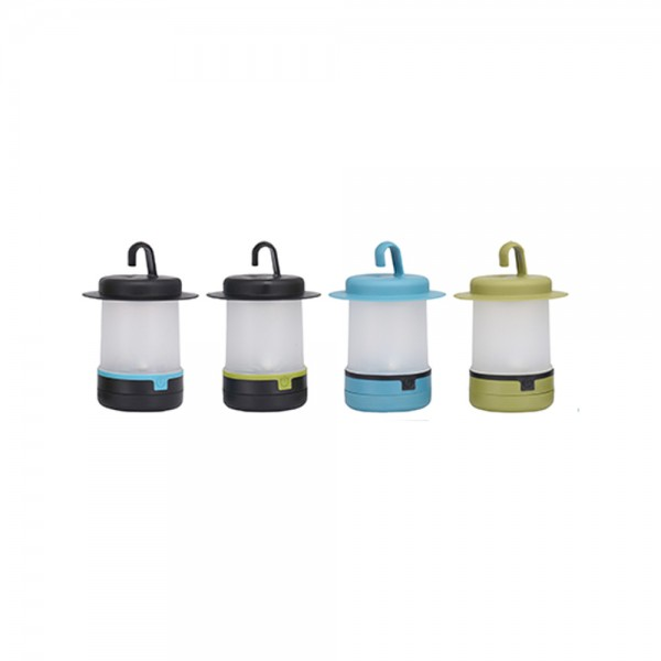 Redcliffs Camping Lamp Standing Hang - 1Pc 526736-V001 by Redcliffs Outdoor Gear