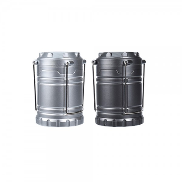 Redcliffs Camping Lantern Abs 2Assorted - 1Pc 526737-V001 by Redcliffs Outdoor Gear