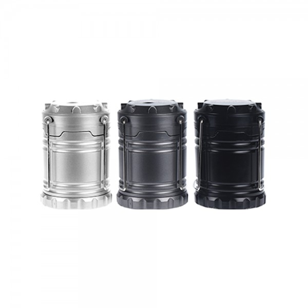Redcliffs Camping Lantern Abs 3Assorted - 1Pc 526738-V001 by Redcliffs Outdoor Gear