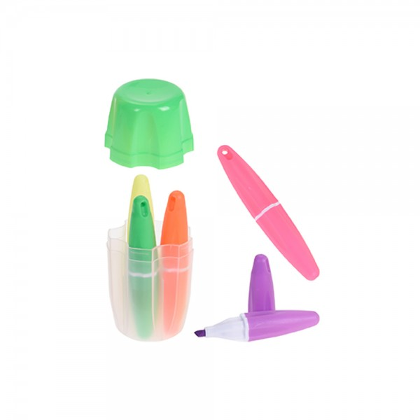 EH Markers Mini Set 5PC 526784-V001 by EH Excellent Houseware