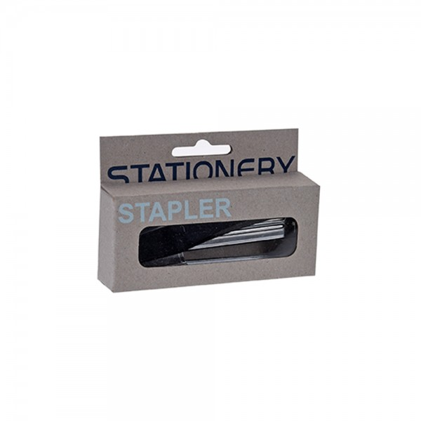 EH Stapler Black 24PC 526791-V001 by EH Excellent Houseware