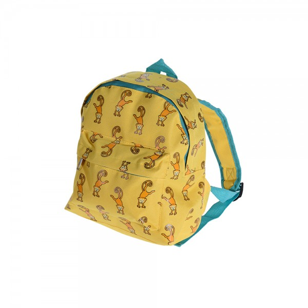 EH Children Backpack Mix Design 1PC 526805-V001 by EH Excellent Houseware