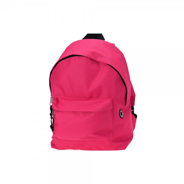BACKPACK POLYESTER 4MIX CLR 526810-V001 by EH Excellent Houseware