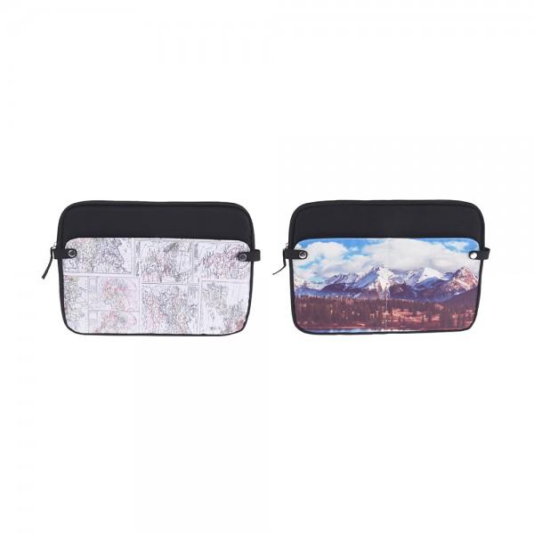 EH, Mix Print Laptop Storage Bag, 1PC 526842-V001 by EH Excellent Houseware