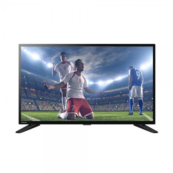 Toshiba Led Tv Hd 2Hdmi Usb - 40'' 526872-V001 by Toshiba