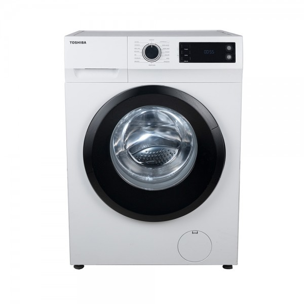 Toshiba Washer Front Load 16Prg 1200Rpm - 7Kg 526876-V001 by Toshiba