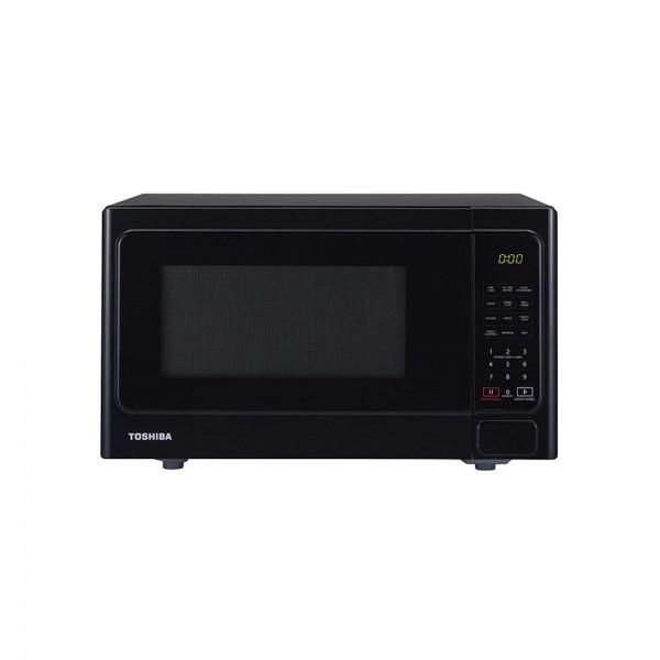 Toshiba Microwave+Grill Digital Bk - 25L 526883-V001 by Toshiba