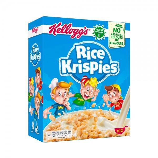 Kelloggs Kelloggs Rice Krispies 526931-V001 by Kellogg's