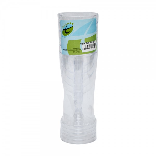Trust Econ Crystal Cup Wine 526957-V001 by Trust Econo
