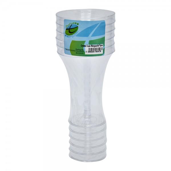 Trust Econ Crystal Cup Margarita 526958-V001 by Trust Econo