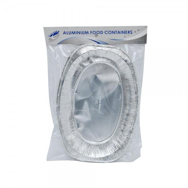 Trust Econ Aluminum Plate Ov1 526971-V001 by Trust Econo