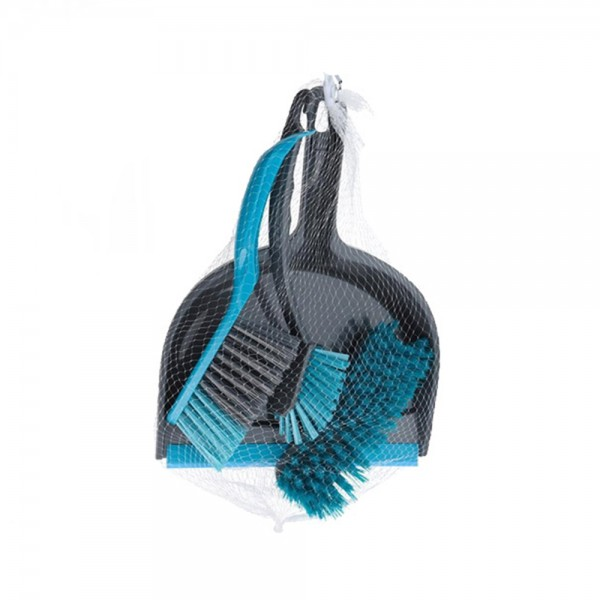 Ultraclean Dustpan Plus Cleaning Set 527039-V001 by Ultraclean