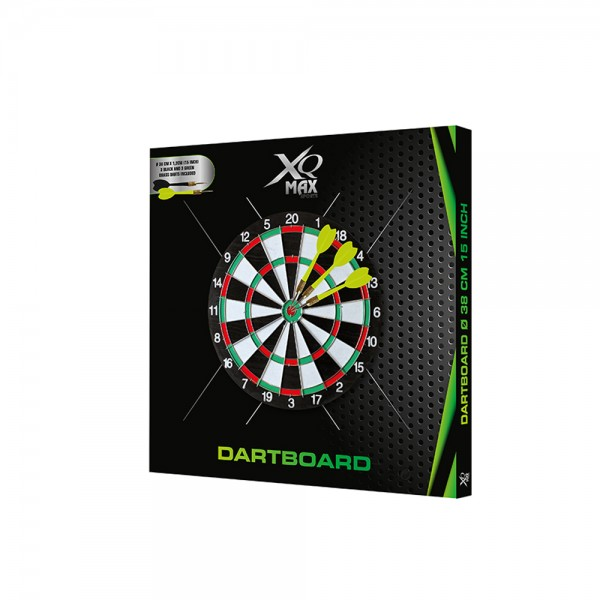 """EH Dartboard 15"""" 527204-V001 by EH Excellent Houseware"""