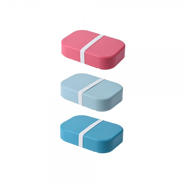 EH Lunchbox 527221-V001 by EH Excellent Houseware