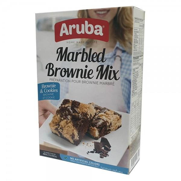 ARUBA Marbled Brownies 480g 527298-V001 by Aruba