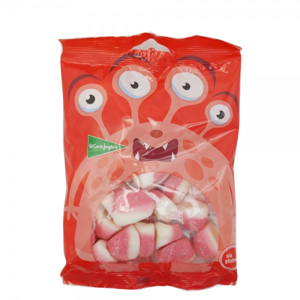 El Corte Gf Strawberry And Cream Jelly Sweets 527322-V001 by El Corte
