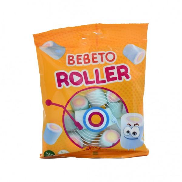 Bebeto Marshmellow Roller - 60G 527343-V001 by Bebeto