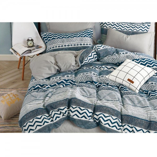 Windsor Bedspread Satin Waves Double - 220X240 527574-V001 by Windsor Imperial