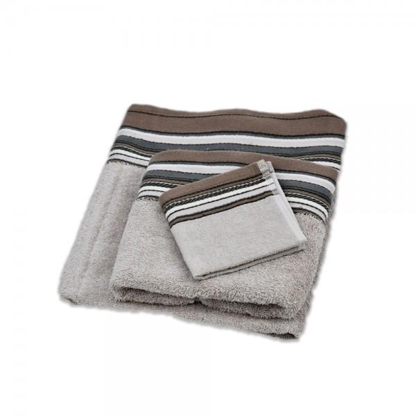 Windsor Towel Jacquard Baroque - 70X140Cm 527583-V001 by Windsor Imperial