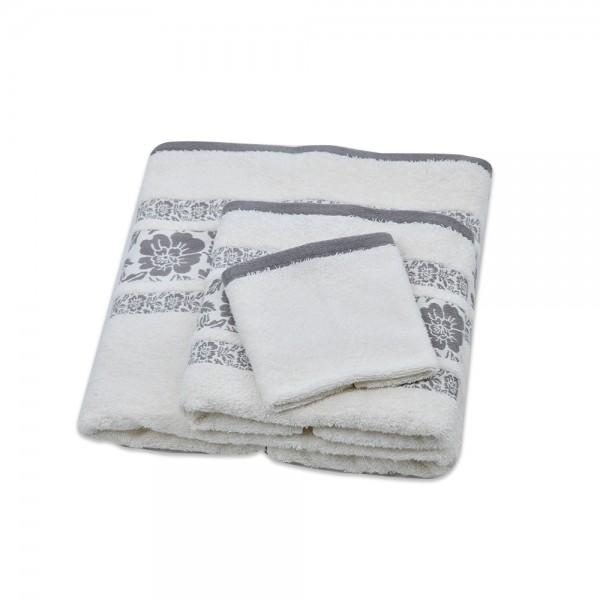 Windsor Towel Jacquard Ashley - 50X90Cm 527586-V001 by Windsor Imperial