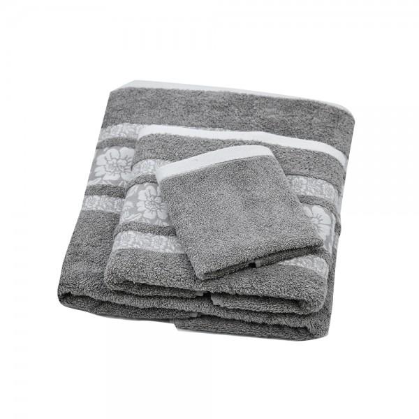 Windsor Towel Jacquard Ashley - 70X140Cm 527587-V001 by Windsor Imperial