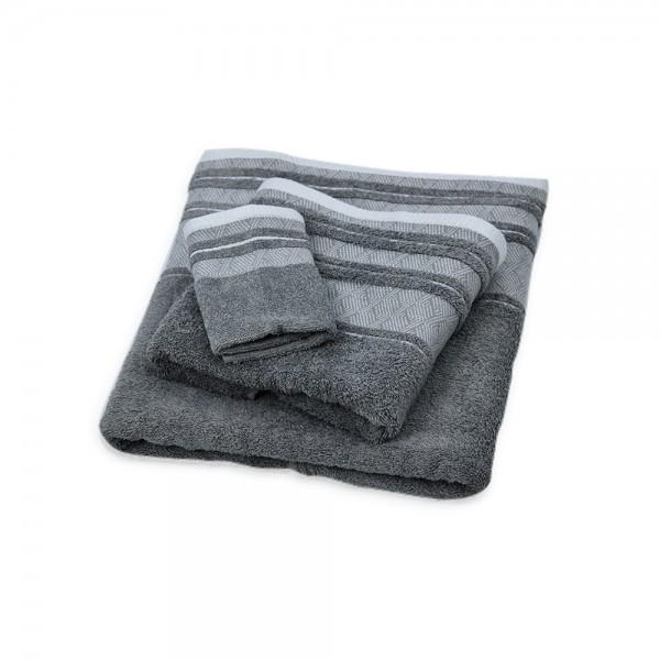Windsor Towel Jacquard Herringbone - 30X30Cm 527593-V001 by Windsor Imperial