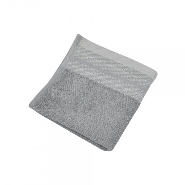 Windsor Towel Jacquard Stripe - 30X30Cm 527597-V001 by Windsor Imperial