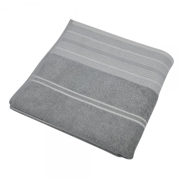 Windsor Towel Jacquard Stripe - 70X140Cm 527599-V001 by Windsor Imperial