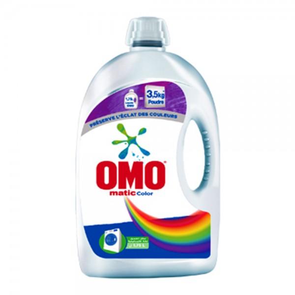 Omo Liquid Active Core Color 1.75L 527866-V001 by OMO