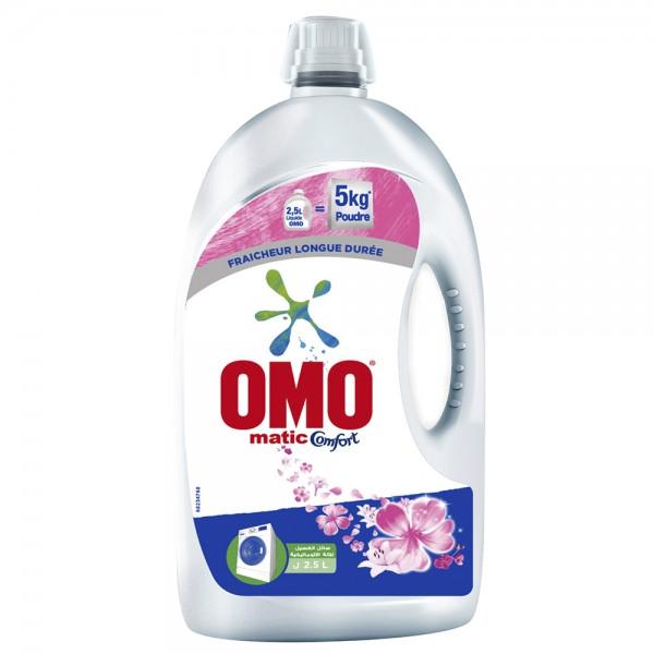 OMO Active Comfort Matic 2.5L 527867-V001 by OMO