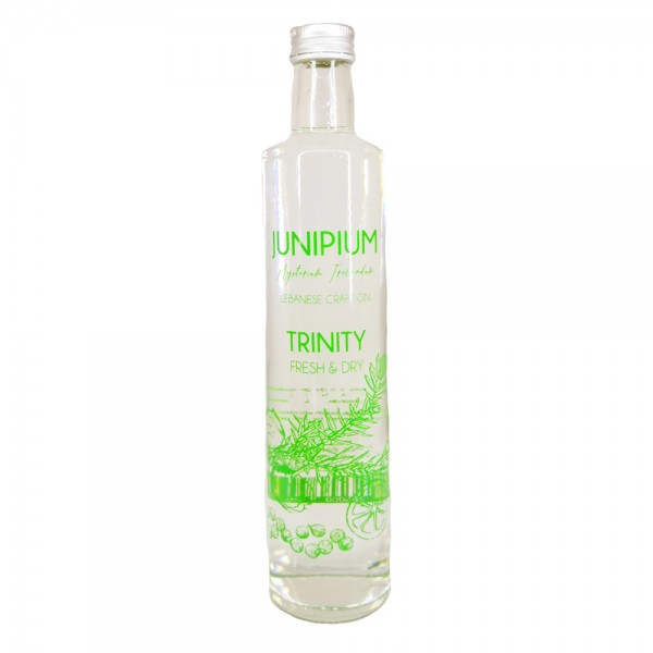 GIN TRINITY 528458-V001 by JUNIPIUM