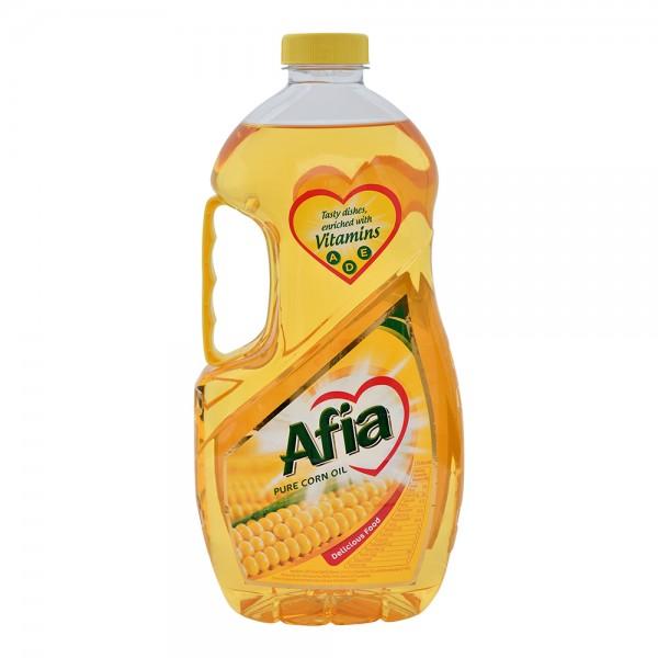 CORN OIL 528620-V001 by Afia