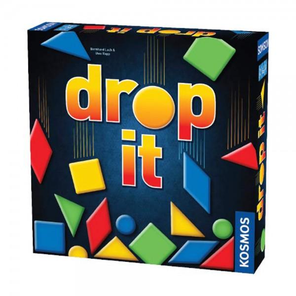 Kosmos, Drop It 528724-V001 by Thames & Kosmos